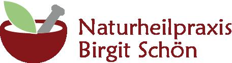Logo Naturheilpraxis Schoen Leipzig
